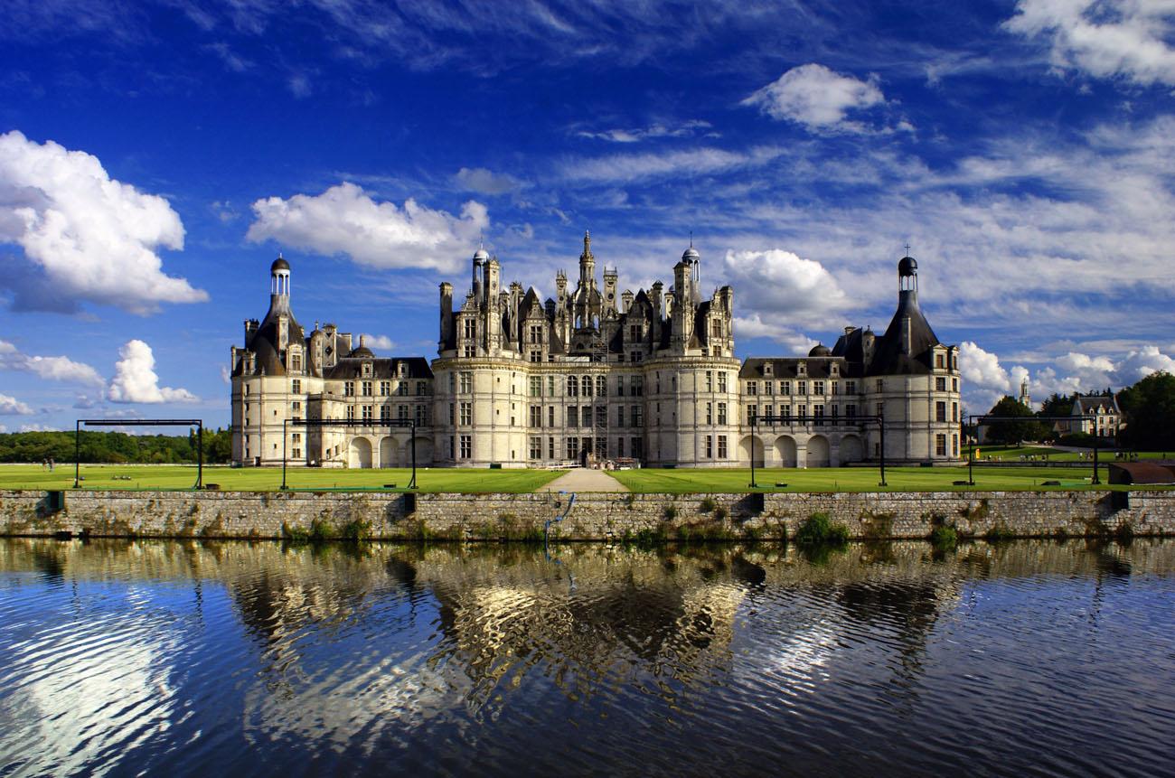 Francia, Loire