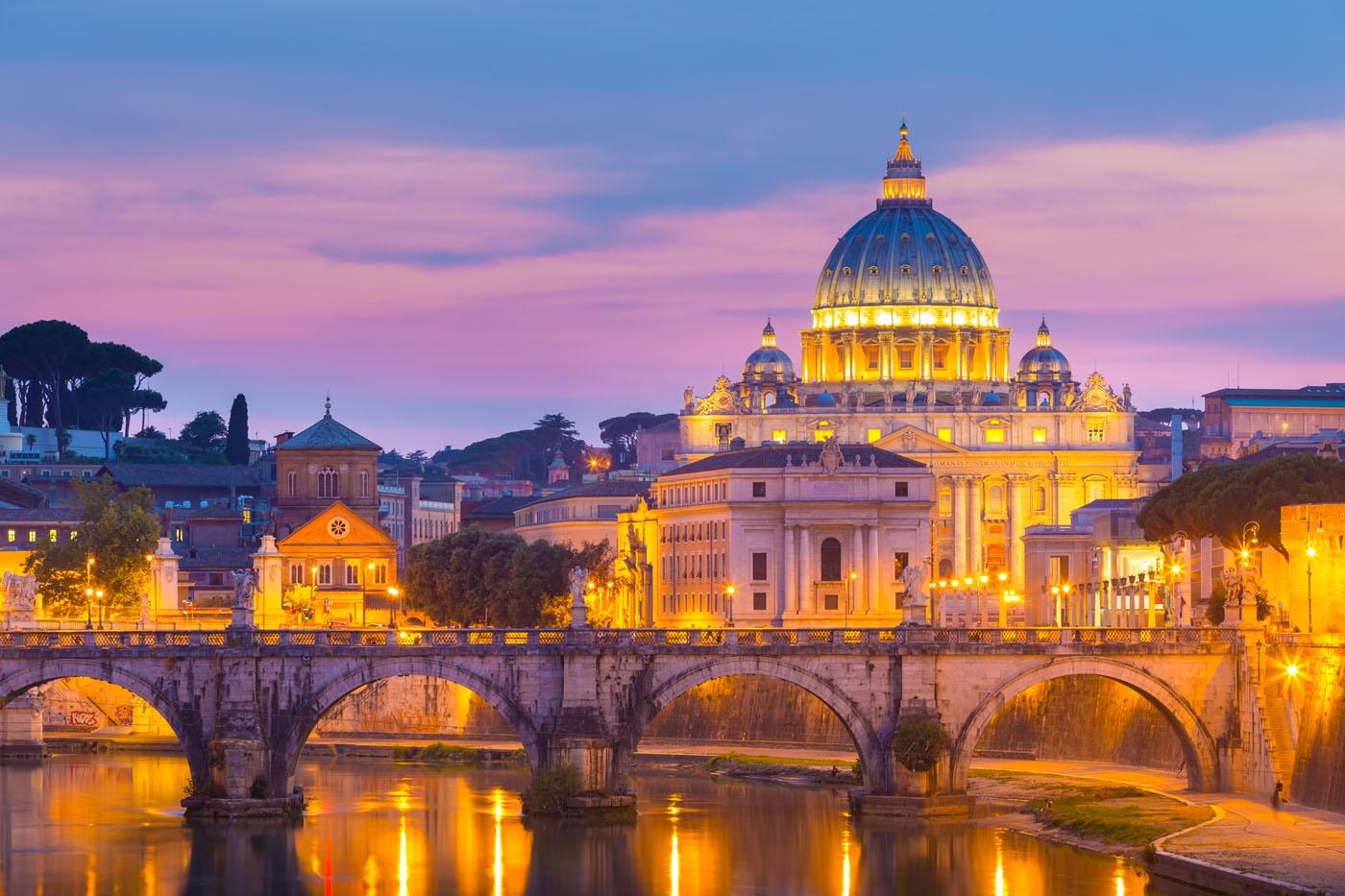La frustración del Vaticano