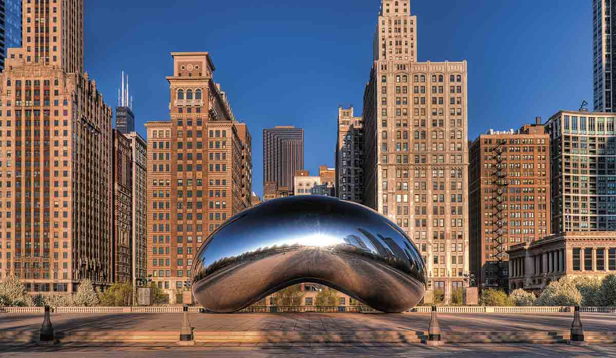 CarlosDRamirez. The cloud gate