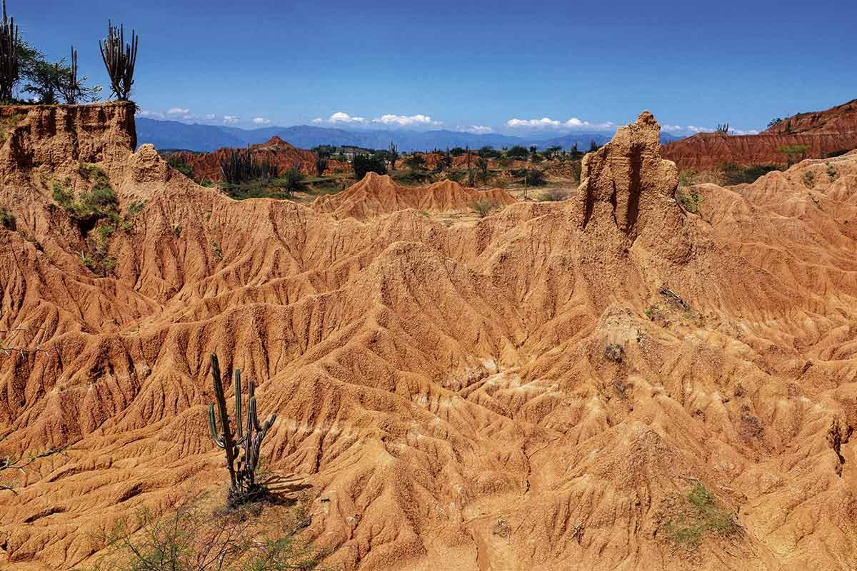 qpx-93979753. Desierto de Tatacoa