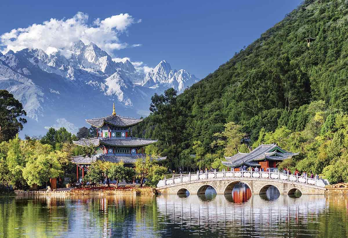 Yunnan, un tesoro chino al pie del Himalaya