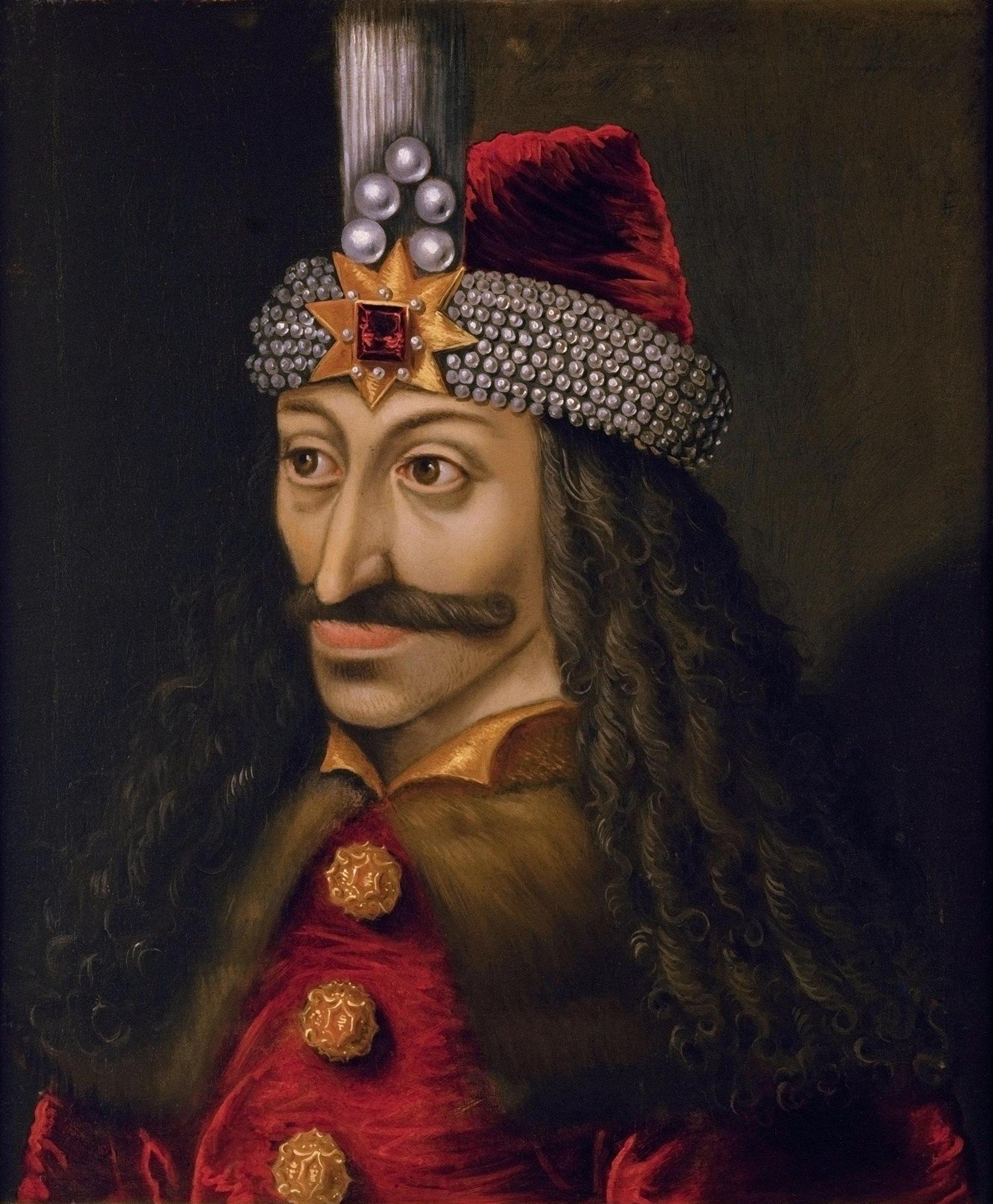 Vlad Tepes el Empalador, el Drácula histórico