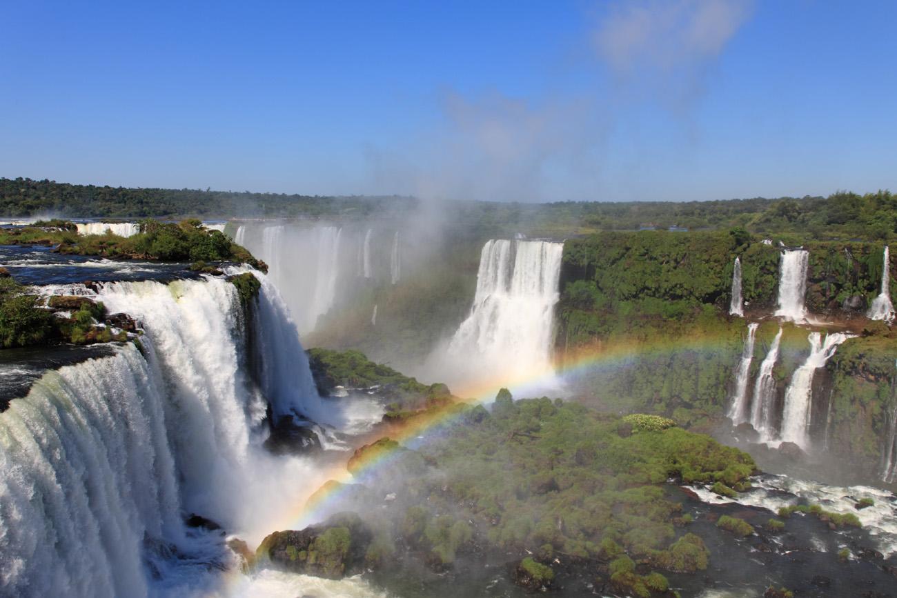 20 Paisajes Espectaculares De America Del Sur - Paisajes-asombrosos