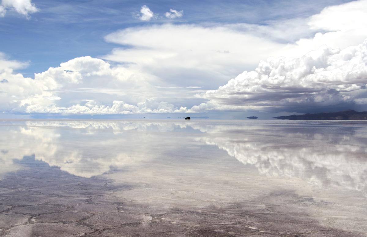20 paisajes espectaculares de América del Sur