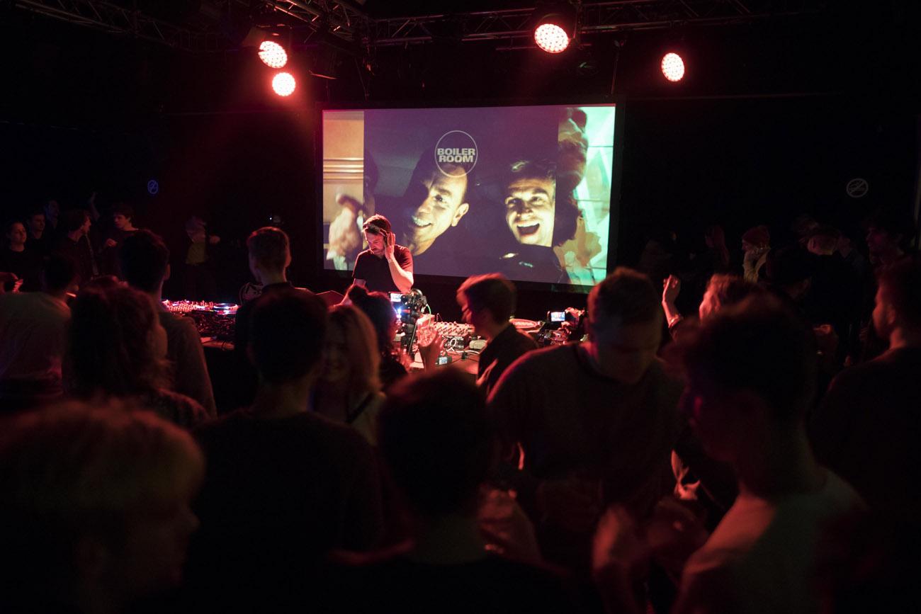 Berlín. Berlín y la música electrónica