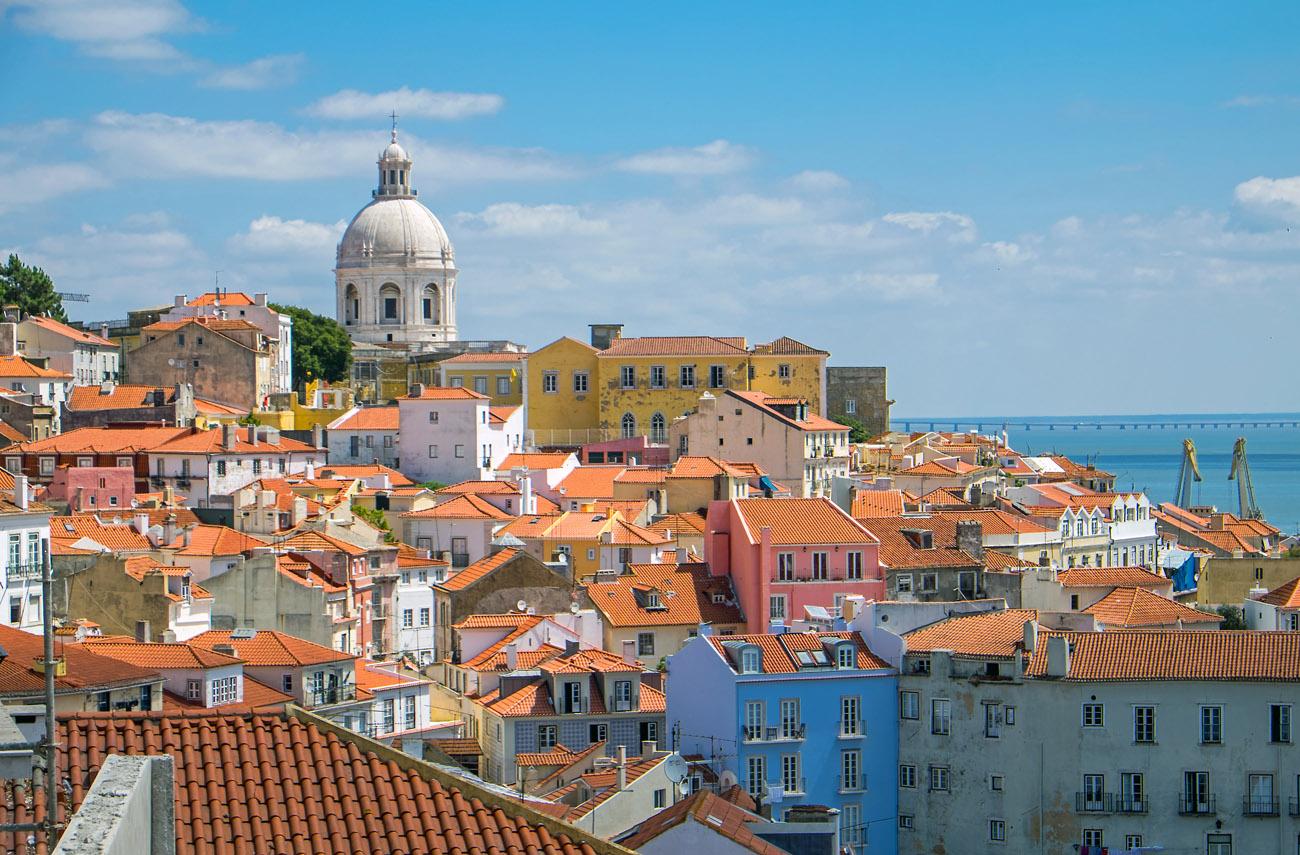 Lisboa. Lisboa es fado