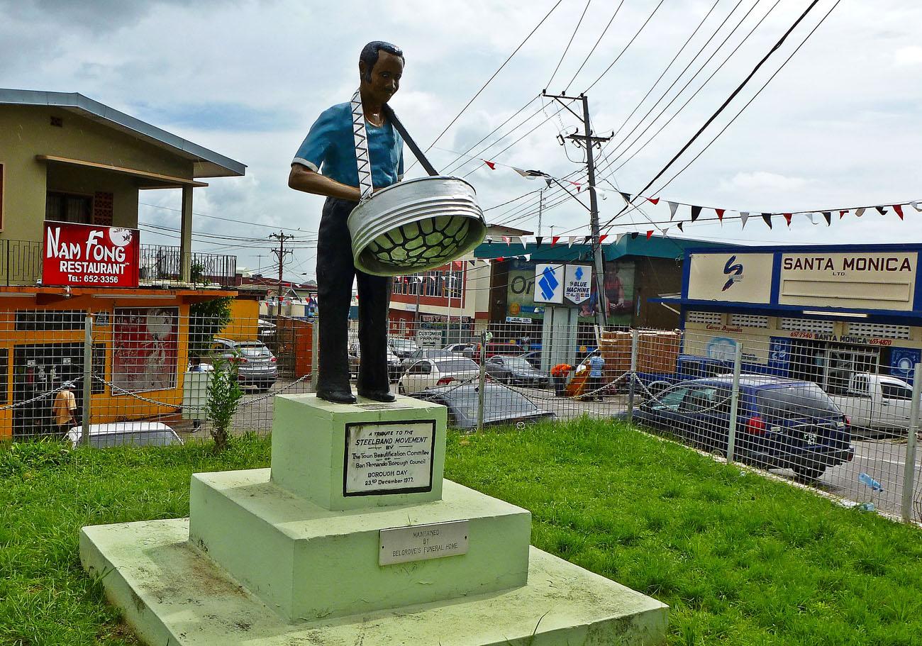 Único Trinidad Diseño De Uñas Bandera Colección - Ideas Para ...