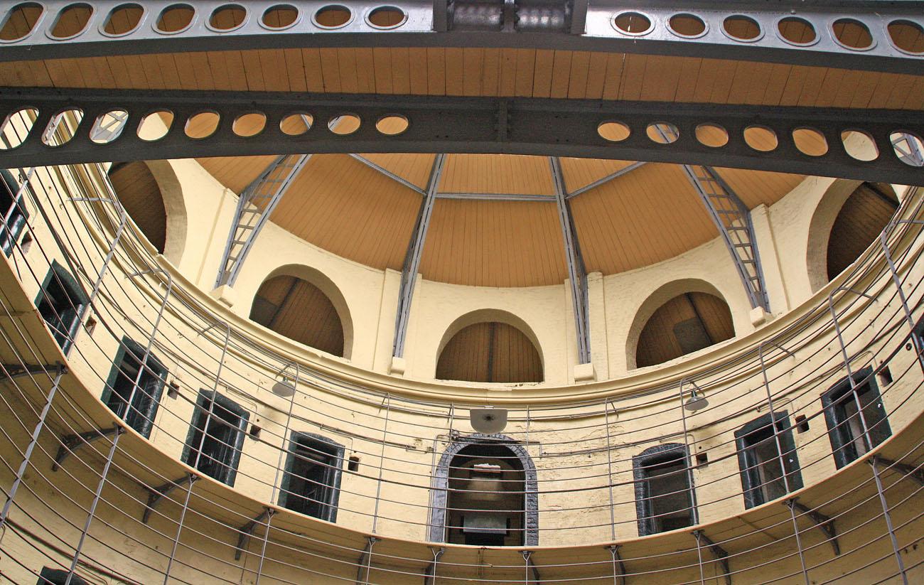 Kilmainham Gaol (Dublín, Irlanda)