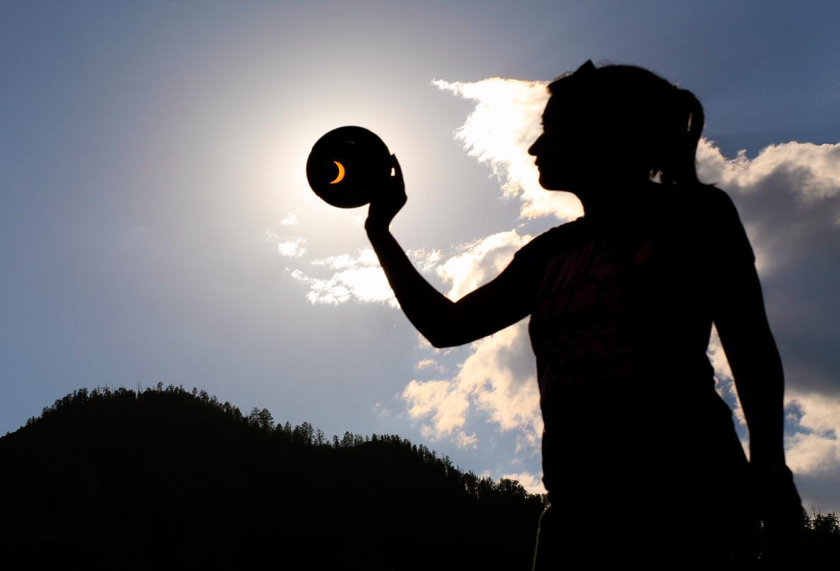 Cómo observar el mejor eclipse solar total del siglo XXI 9ba2ab4fad5b