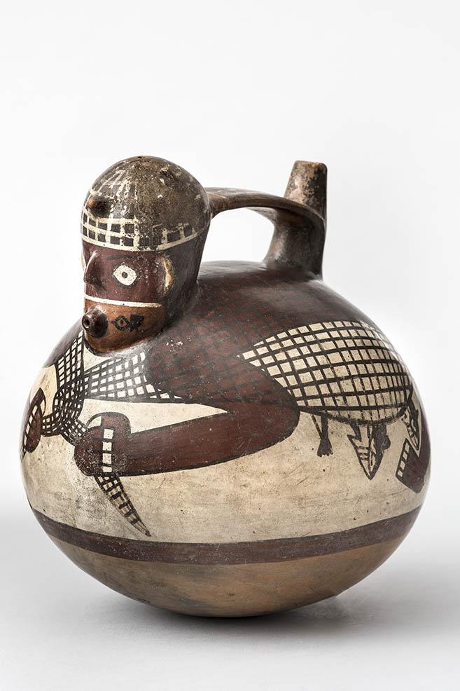 El Museo de Arte de Lima presenta la mayor exposición sobre la cultura nazca