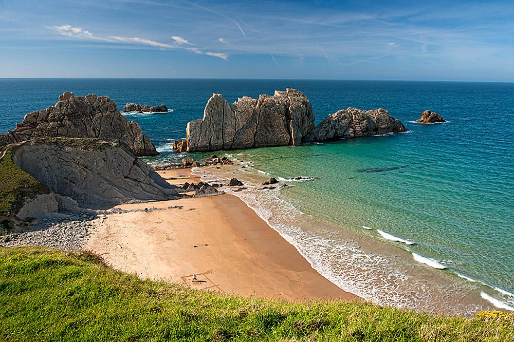 9cc0ce9b77df4 Playa de Arnía web. Playa de Arnía (Santa Cruz de Bezana)