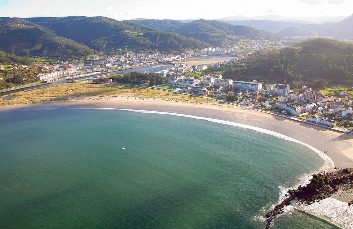 18-Praia de Covas-Viveiro 02 web. Playa de Covas, Viveiro (Lugo)