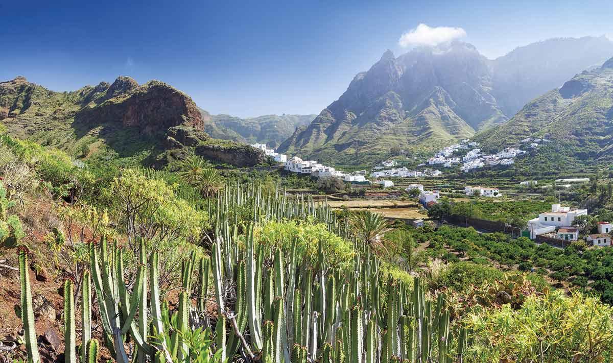 Gran Canaria, una isla de contrastes, naturaleza, historia y playas