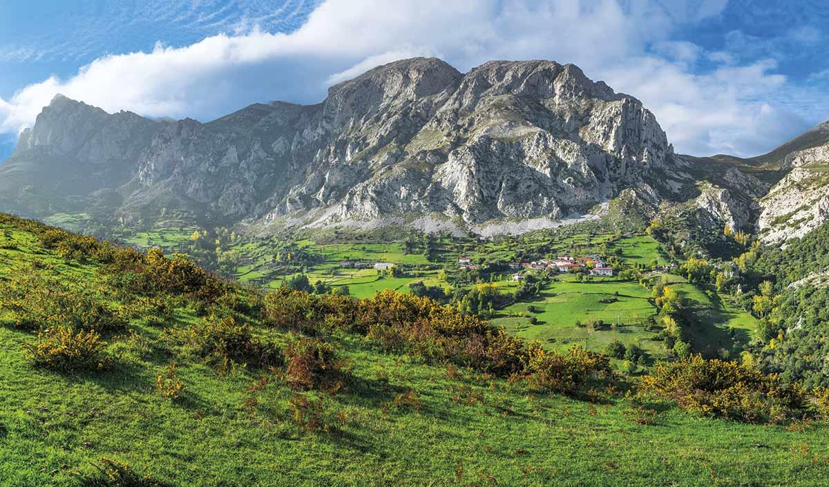 La Liébana, el secreto mejor guardado de Cantabria