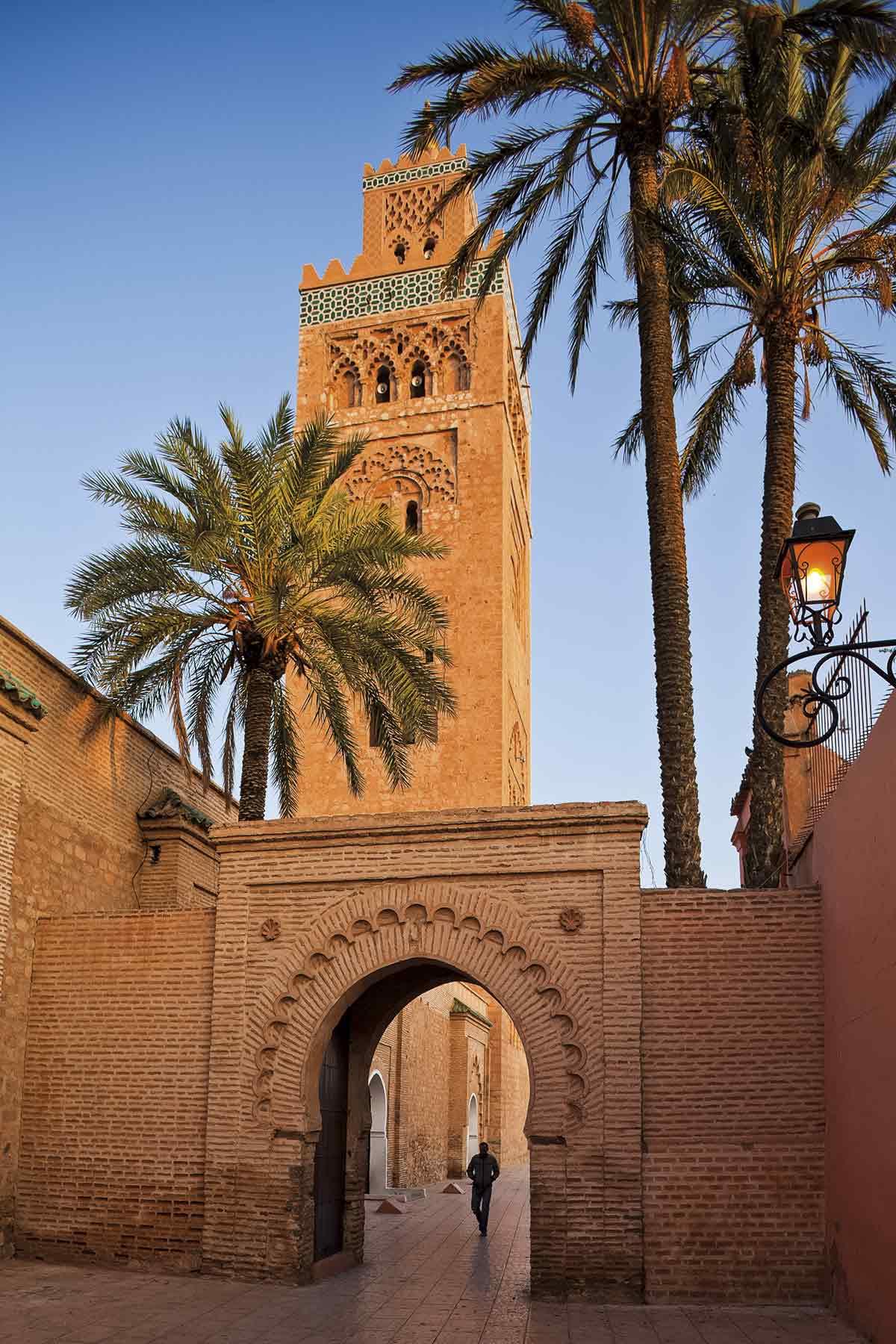HEMIS 2102220. Mezquita la Kotubia