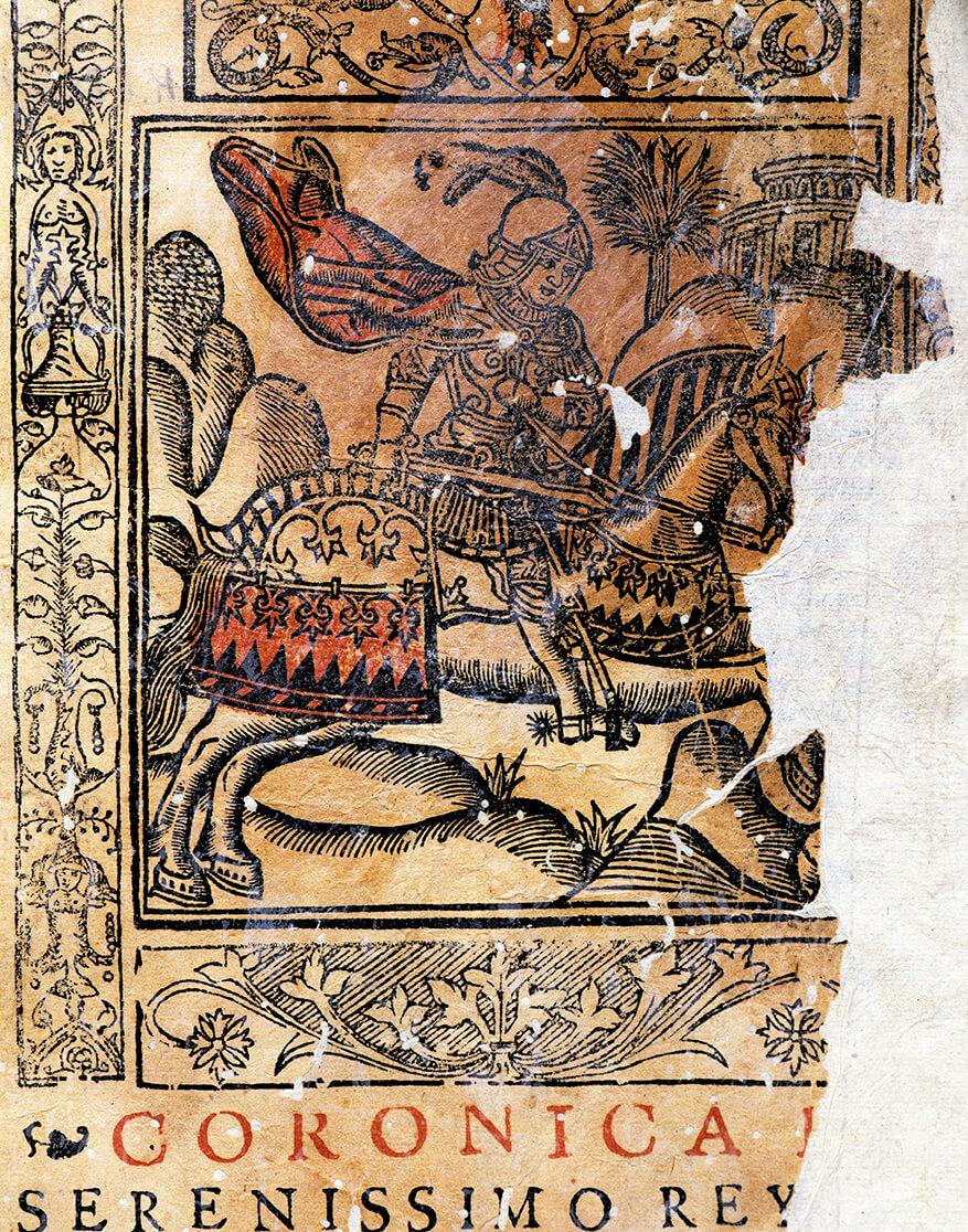 Pedro el cruel, el terror de la nobleza