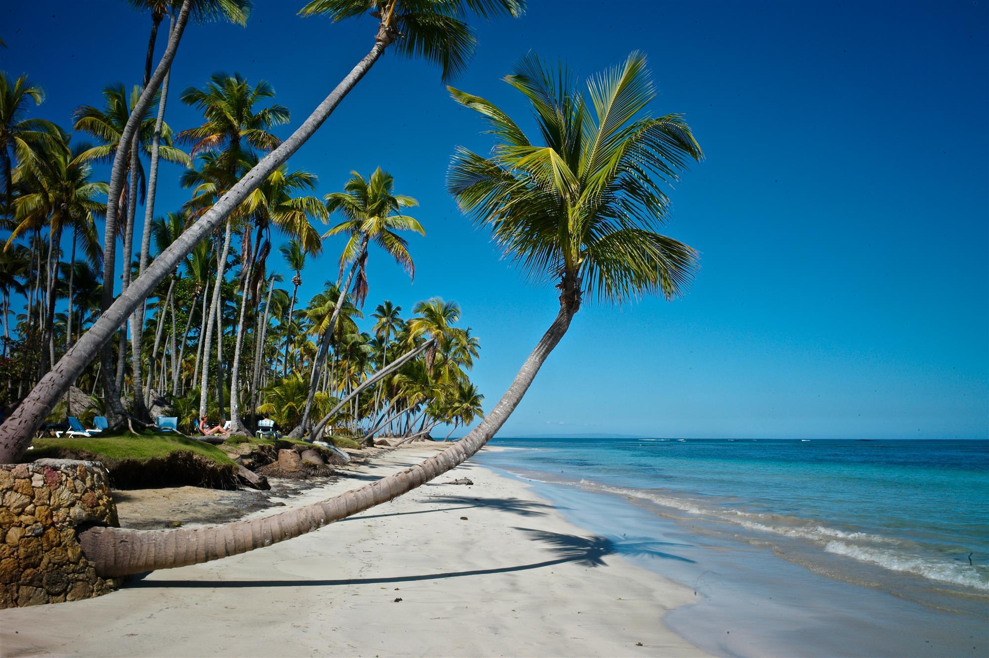 Las 31 mejores playas del mundo - Fotos de hamacas en la playa ...