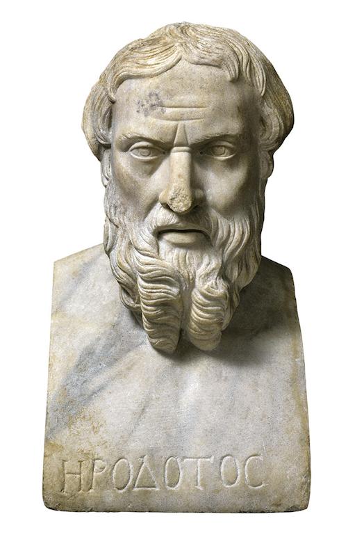 Heródoto, el historiador viajero