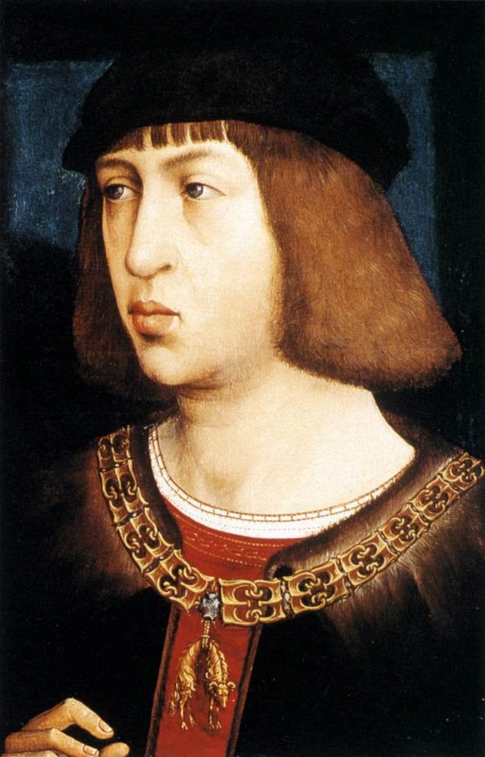Felipe el Hermoso: de conde de Flandes a Rey de Castilla