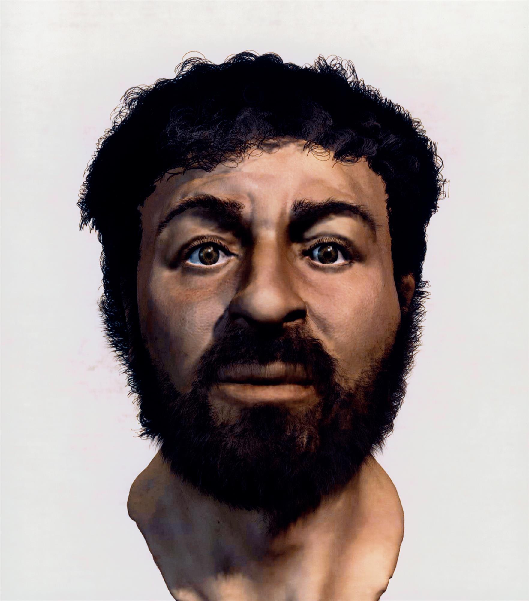 Las Imágenes De Jesús A Lo Largo De La Historia