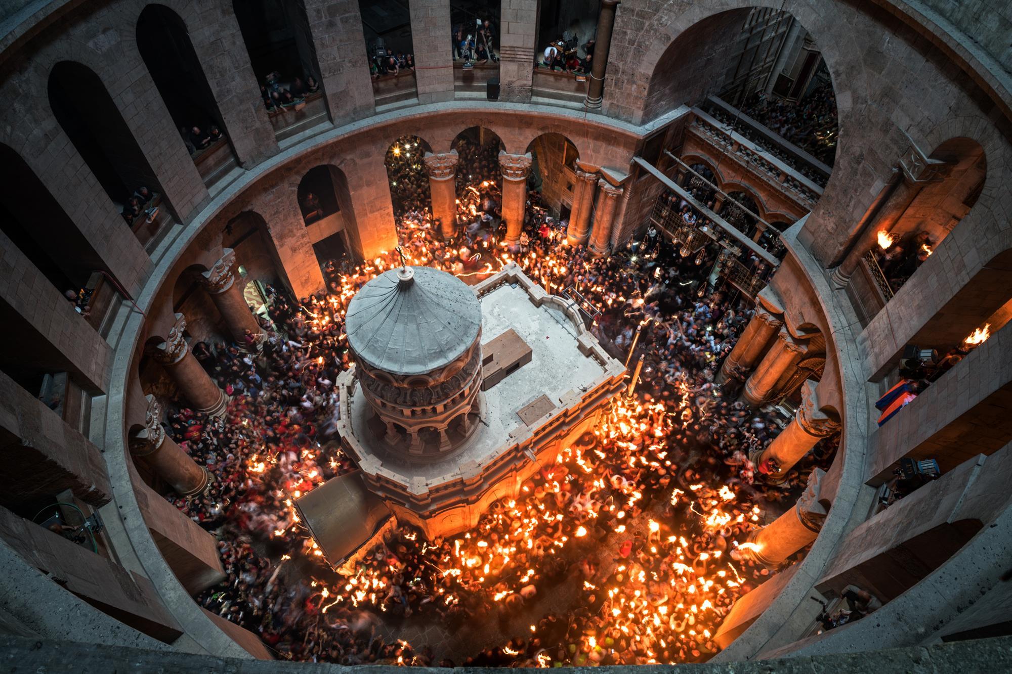 ¿Quién fue Jesús en la Historia? En busca del Jesucristo histórico