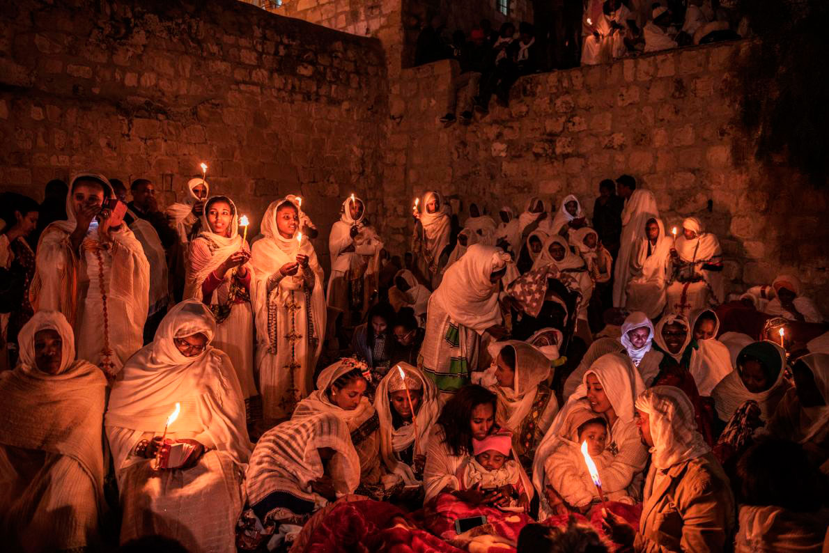 bible-archaeology-ethiopianbible-orthodox-easter-holy-sepulchre.adapt.1190.1. Esta iglesia es nuestra