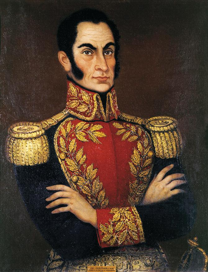 Resultado de imagen de simon boliva