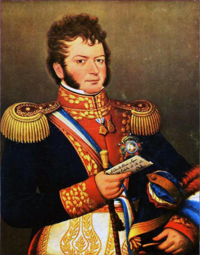 Libertadores de América: los héroes de la independencia