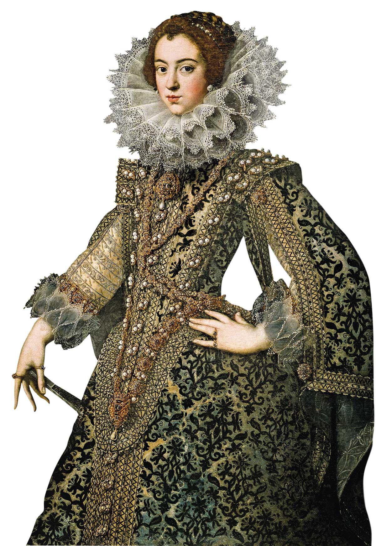 Quién mató al conde de Villamediana?