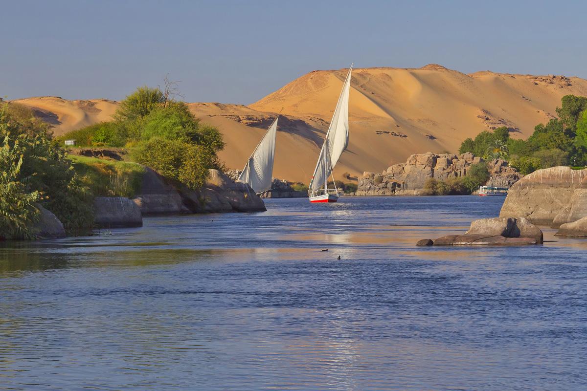15 Fotos De Nilo