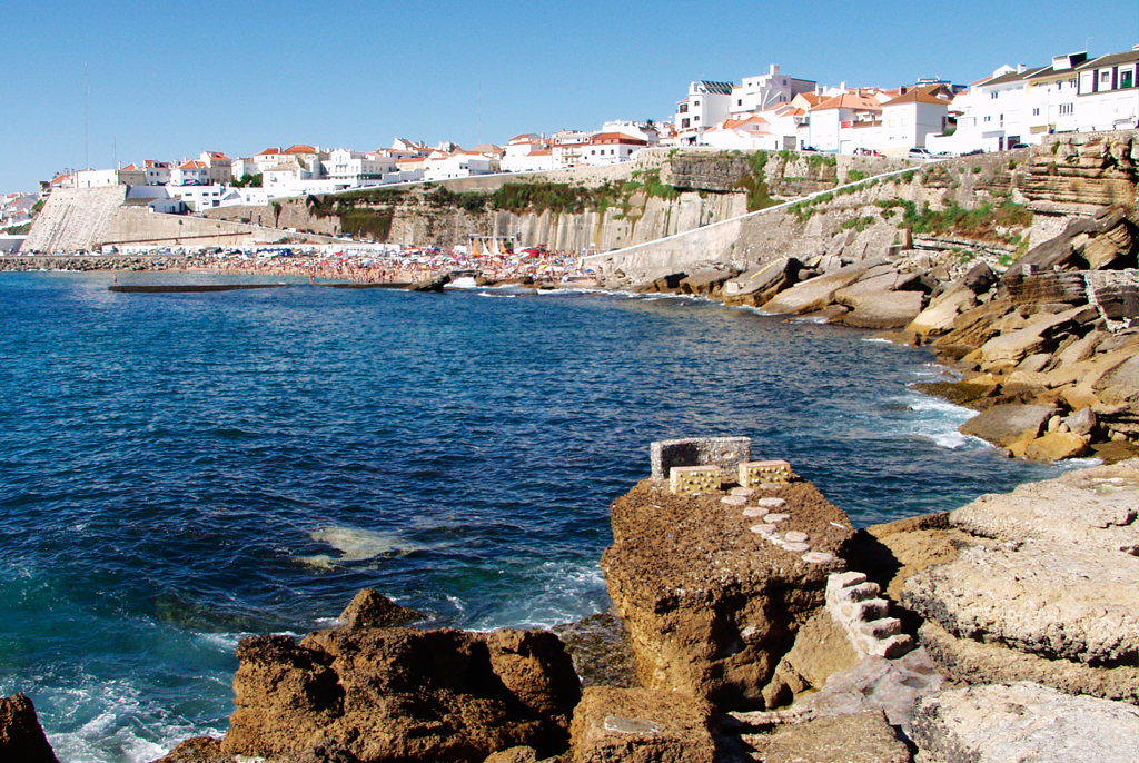Ericeira . Ericeira (Portugal)