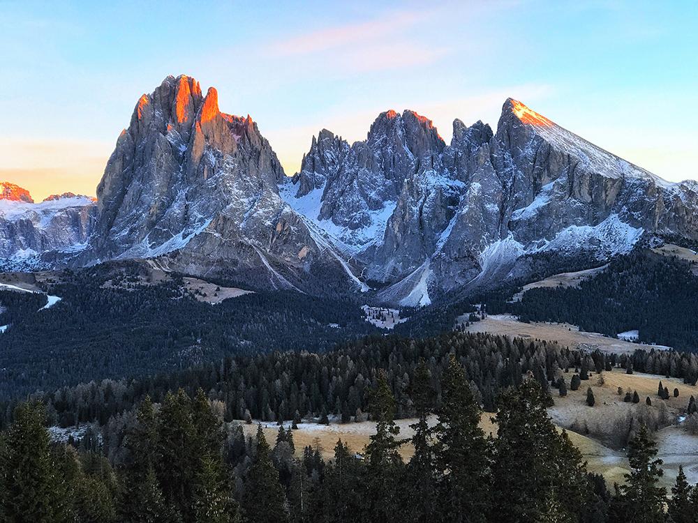 Red Peak  mejores fotos del 2018