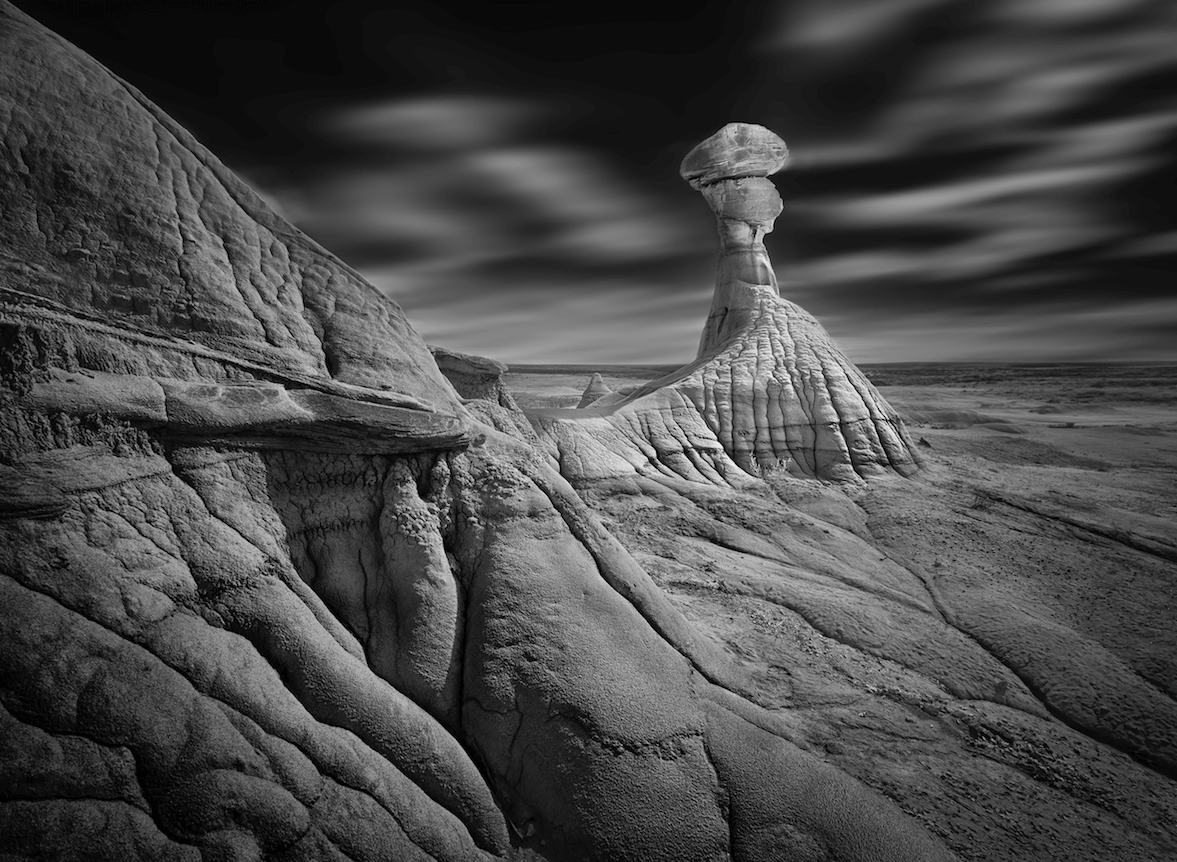 Bisti Wilderness Area, New Mexico