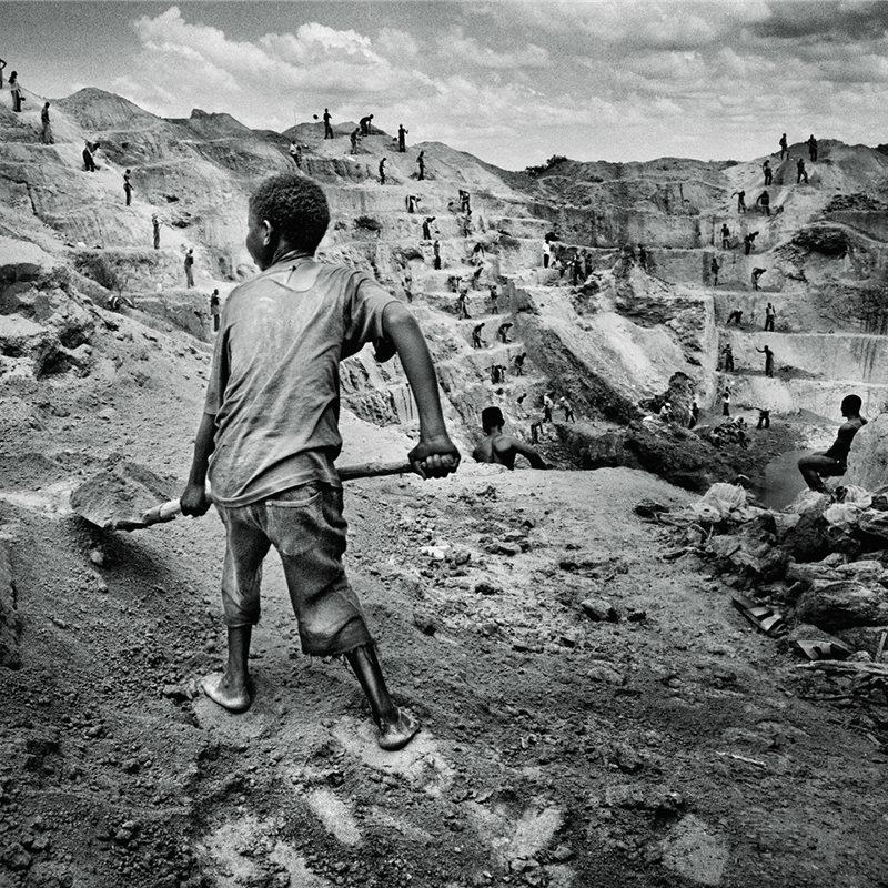 Minerales de conflicto: el precio de los metales preciosos
