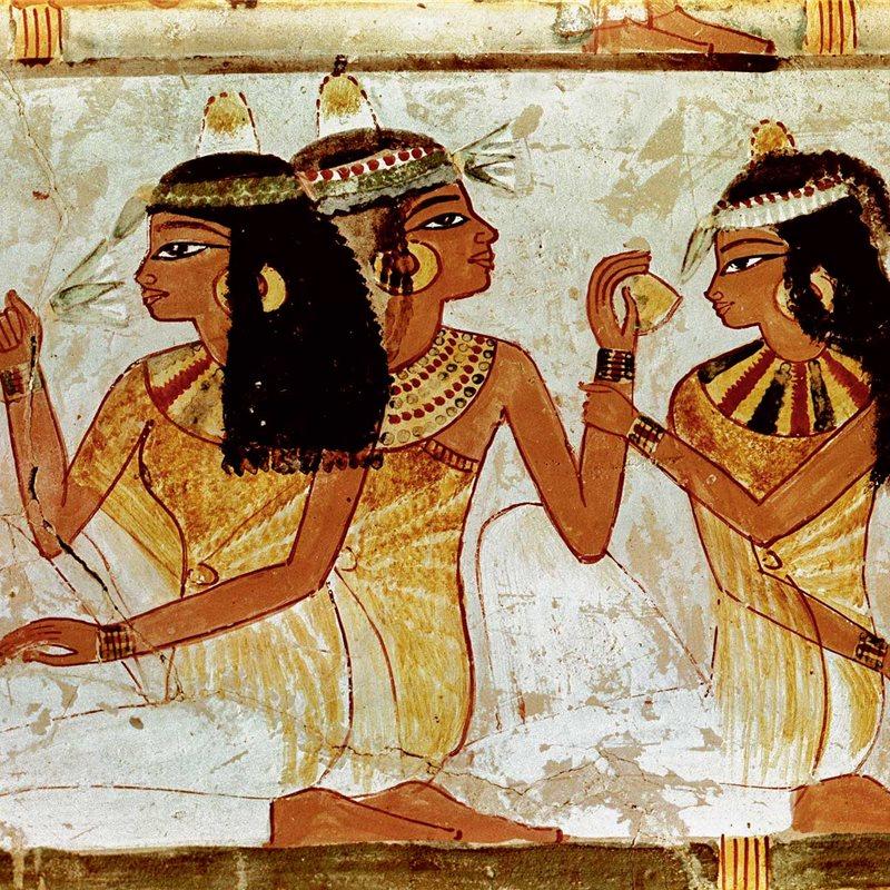 Losperfumes, pasiónsecreta delosegipcios