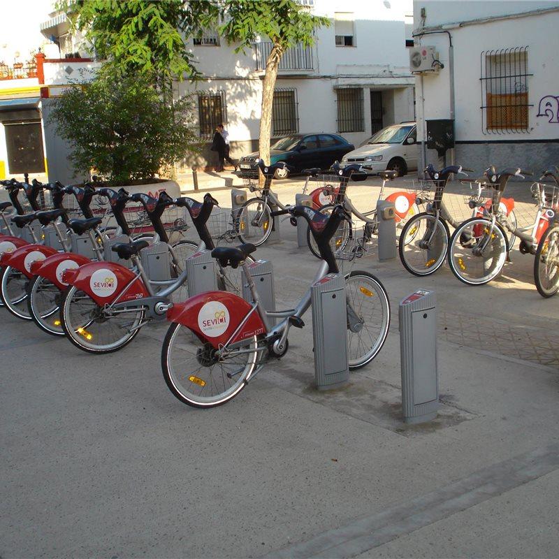 Las bondades de la bicicleta: sostenible y rentable