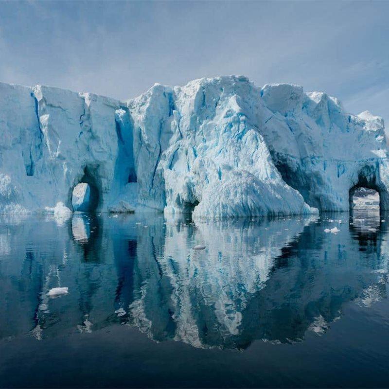 El retorno del Sol a la Antártida