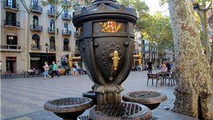 Cu nto sabes sobre barcelona - Muebles los leones valencia ...