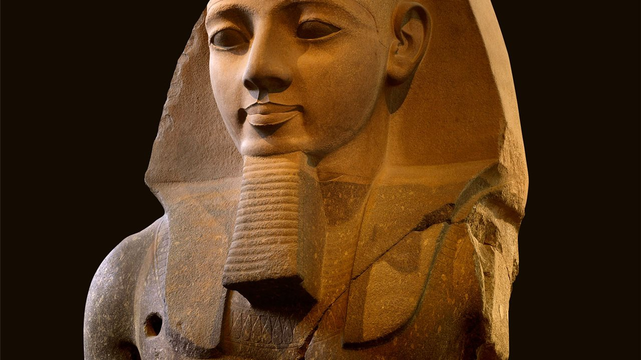 diskobolos vs ramesses ii Ramesses ii, or ramesses the great, is one of the most famous figures in the history of ancient egypt he was the third pharaoh of the 19th dynasty, ruling for 66 years from 1279 to 1213 bc during the new kingdom period.