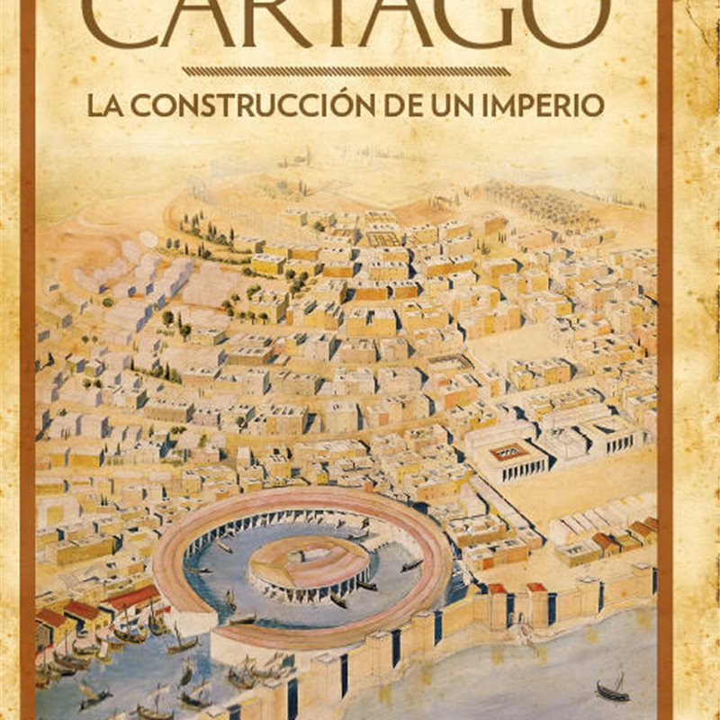 Documental: Cartago