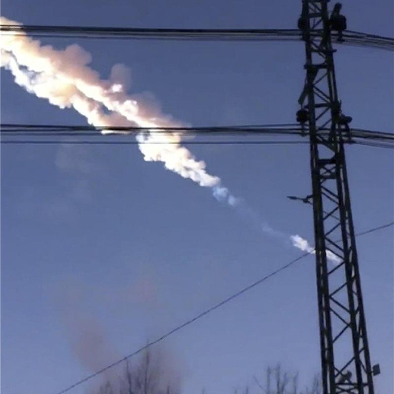 Un asteroide pasará relativamente cerca de la Tierra el próximo 19 de abril