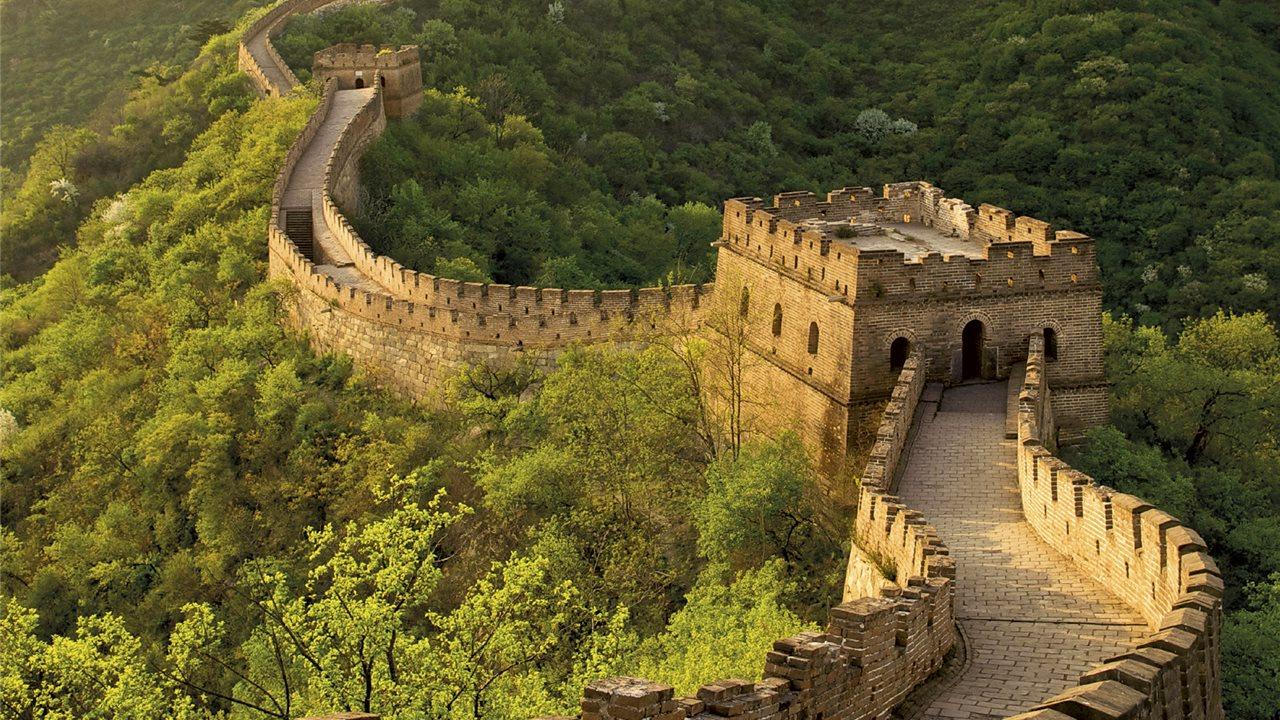 La Gran Muralla china: la mayor obra de ingeniería del mundo