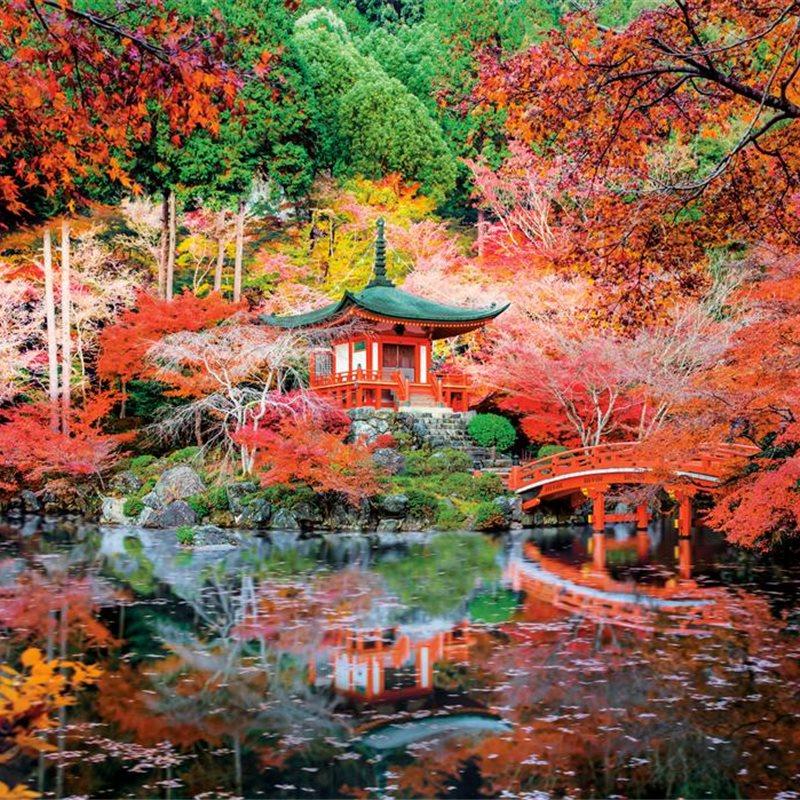 Ruta de Kioto a Tokio