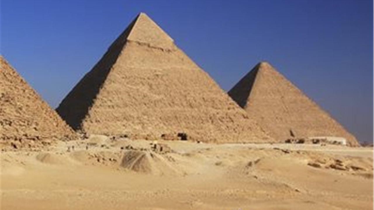 reportajes y crónicas de viajes a egipto en national geographic