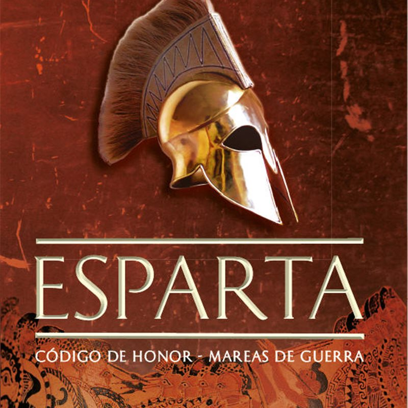Documental: Esparta