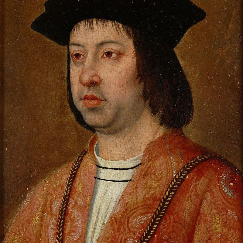 Fernando II, el rey Católico