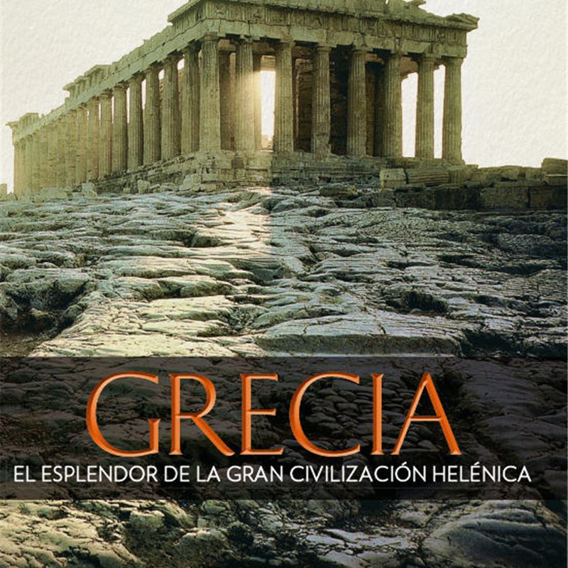 Documental: Grecia