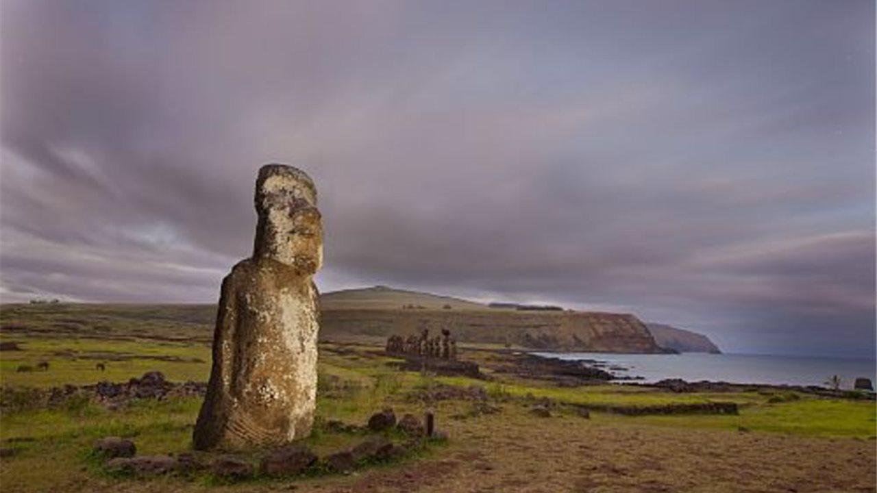 10 Lugares Que Debes Visitar Si Vas A Chile