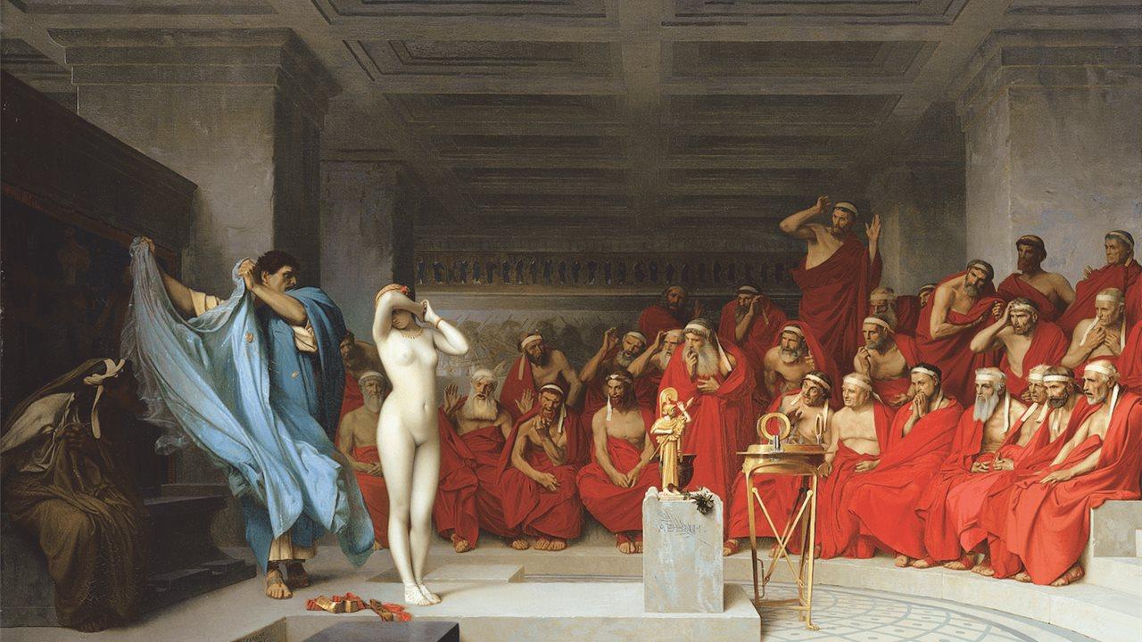 patron de las prostitutas prostitutas en la antigua grecia