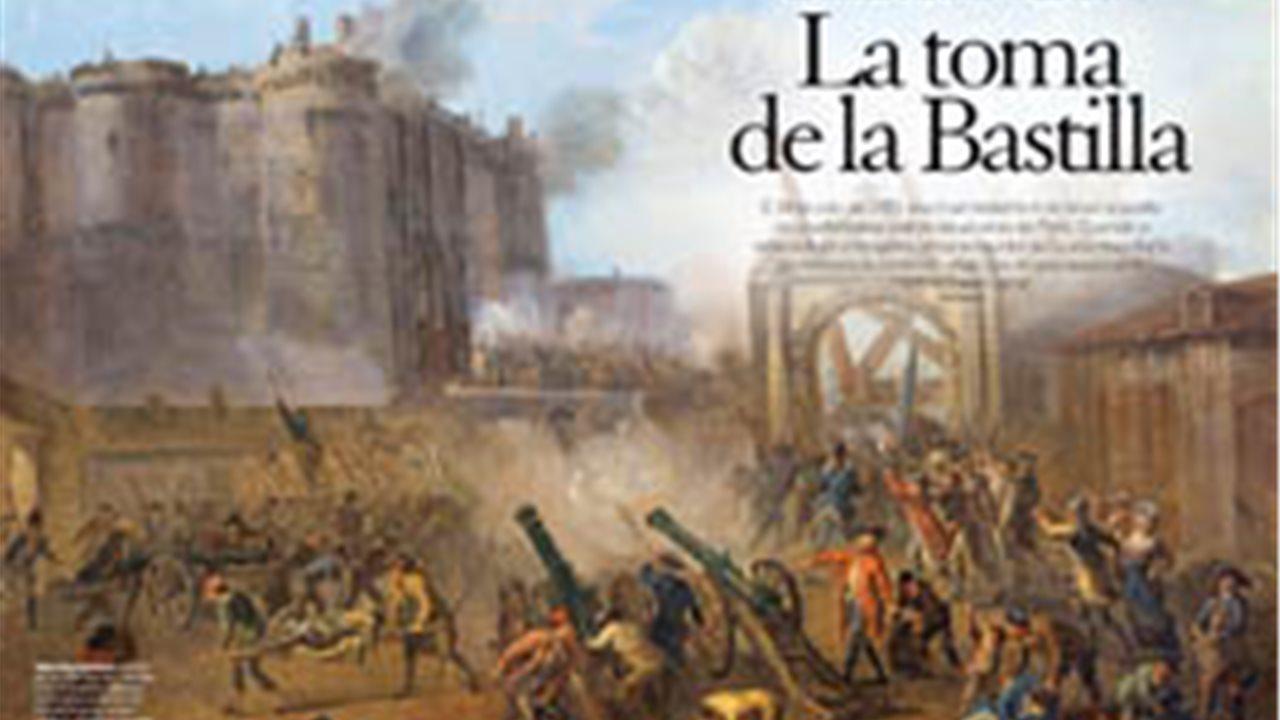 La revoluci n francesa el fin del antiguo r gimen for Epoca contemporanea definicion